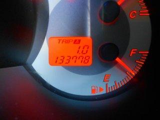 2008 Mazda 3 BK10F2 Maxx Sport Grey 5 Speed Manual Sedan