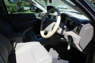 2006 Jeep Grand Cherokee WH MY2006 65th Anniversary Khaki 5 Speed Automatic Wagon