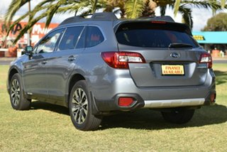 2016 Subaru Outback B6A MY16 2.5i CVT AWD Grey 6 Speed Constant Variable Wagon