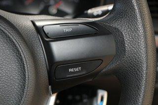 2019 Kia Rio YB MY20 S Silver 4 Speed Sports Automatic Hatchback