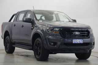 2019 Ford Ranger PX MkIII 2019.75MY Sport Grey 6 Speed Sports Automatic Double Cab Pick Up