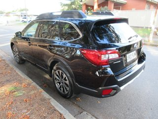 2016 Subaru Outback B6A MY16 2.5i CVT AWD Premium Black 6 Speed Constant Variable Wagon