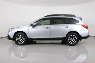 2018 Subaru Outback MY19 2.0D AWD Ice Silver Continuous Variable Wagon