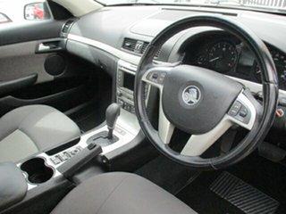 2010 Holden Berlina VE MY10 Silver 6 Speed Sports Automatic Sedan