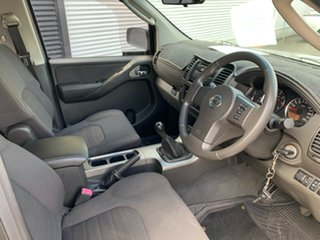 2008 Nissan Pathfinder R51 MY08 ST Graphite 6 Speed Manual Wagon