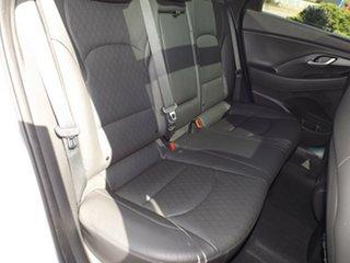 2017 Hyundai i30 GD3 Series II MY17 Premium DCT White 7 Speed Sports Automatic Dual Clutch Hatchback