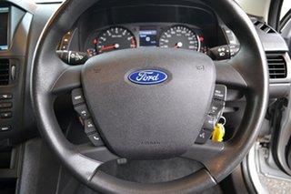 2015 Ford Falcon FG X Ute Super Cab Silver 6 Speed Sports Automatic Utility