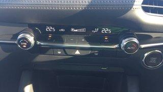 2021 Mazda 3 BP2S7A G20 SKYACTIV-Drive Touring Jet Black 6 Speed Sports Automatic Sedan