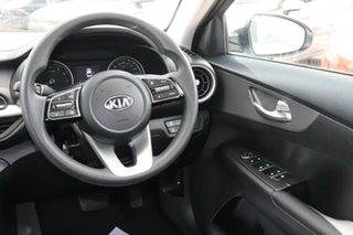 2019 Kia Cerato BD MY20 S Silky Silver 6 Speed Sports Automatic Sedan