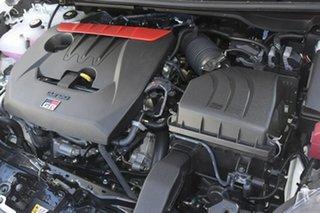 2020 Toyota Yaris GR Gxpa16R GR Glacier White 6 Speed Manual Hatchback