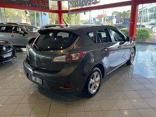 2012 Mazda 3 BL10F2 Neo Grey 6 Speed Manual Hatchback
