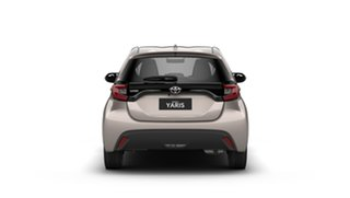 2021 Toyota Yaris Mxpa10R SX Bronx Bronze 1 Speed Constant Variable Hatchback