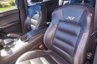 2014 Ford Falcon FG X XR6 Turbo Blue 6 Speed Sports Automatic Sedan