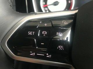 2020 Volkswagen Touareg CR 170TDI Antimonial Silver Metallic 8 Speed Automatic SUV
