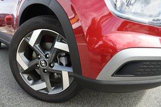 2021 Hyundai Venue QX.V3 MY21 Elite Pr2/nnb 6 Speed Automatic Wagon.