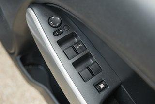 2011 Mazda 2 DE10Y1 MY11 Neo Silver 5 Speed Manual Hatchback