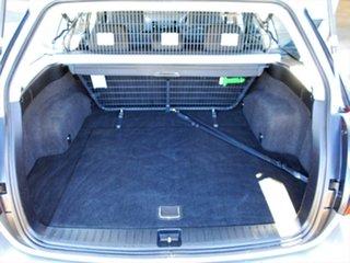 2006 Subaru Outback B4A MY06 AWD White 4 Speed Sports Automatic Wagon