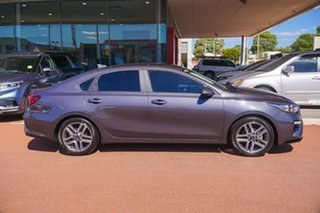 2020 Kia Cerato BD MY20 Sport+ Grey 6 Speed Sports Automatic Sedan