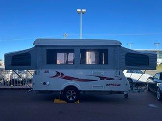 2014 Coromal Navigator NT421 Caravan.