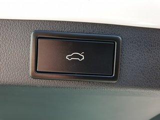 2019 Skoda Octavia NE MY20.5 RS DSG 245 White 7 Speed Sports Automatic Dual Clutch Wagon