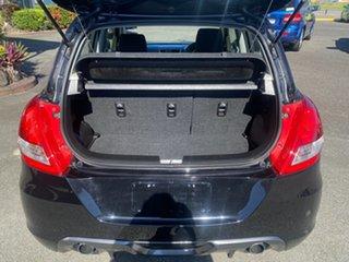 2013 Suzuki Swift FZ Sport Black 6 Speed Manual Hatchback