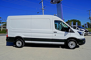 2019 Ford Transit VO 2019.75MY 350L (Mid Roof) White 6 Speed Automatic Van