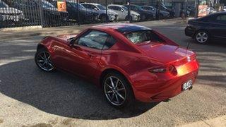 2020 Mazda MX-5 ND GT SKYACTIV-MT Soul Red 6 Speed Manual Roadster.