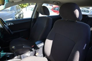 2012 Kia Cerato TD MY12 SLi 6 Speed Manual Hatchback