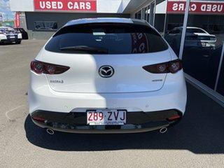 2019 Mazda 3 BP2H76 G20 SKYACTIV-MT Evolve 6 Speed Manual Hatchback