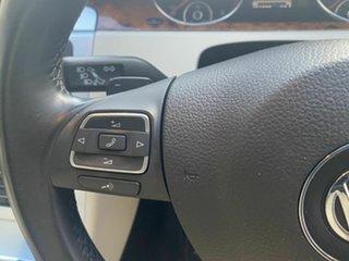 2010 Volkswagen Passat Type 3CC MY11 V6 FSI DSG 4MOTION CC Black 6 Speed