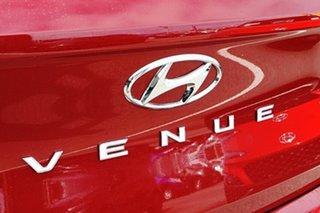 2021 Hyundai Venue QX.V3 MY21 Elite Pr2/nnb 6 Speed Automatic Wagon