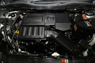 2009 Mazda 2 DE10Y1 Neo Grey 5 Speed Manual Hatchback
