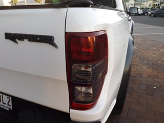 2019 Ford Ranger PX MkIII 2019.00MY Raptor 10 Speed Sports Automatic Double Cab Pick Up