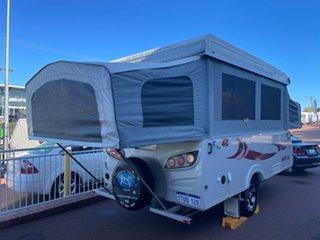 2014 Coromal Navigator NT421 Caravan