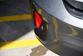 2018 Ford Focus SA 2019.25MY Titanium Grey 8 Speed Automatic Hatchback