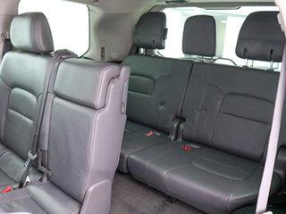 2008 Toyota Landcruiser VDJ200R VX (4x4) Silver 6 Speed Automatic Wagon