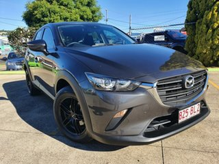2018 Mazda CX-3 DK2W76 Neo SKYACTIV-MT FWD Sport 6 Speed Manual Wagon.