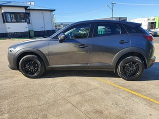 2018 Mazda CX-3 DK2W76 Neo SKYACTIV-MT FWD Sport 6 Speed Manual Wagon