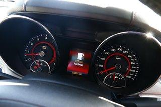 2013 Holden Ute VF MY14 SS V Ute Redline Blue 6 Speed Manual Utility