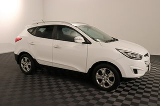 2015 Hyundai ix35 LM3 MY15 Active White 6 speed Automatic Wagon