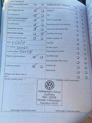 2010 Volkswagen Passat Type 3C MY10.5 118TSI DSG Black Pearl 7 Speed Sports Automatic Dual Clutch