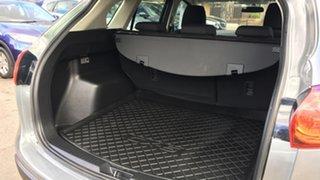 2014 Mazda CX-5 KE1071 MY14 Maxx SKYACTIV-Drive Billet Silver 6 Speed Sports Automatic Wagon