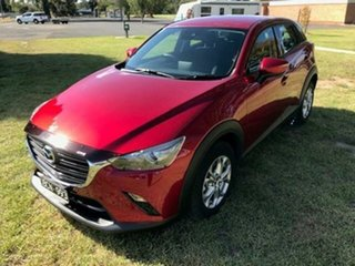 2019 Mazda CX-3 DK MY19 Maxx Sport (FWD) 6 Speed Automatic Wagon.