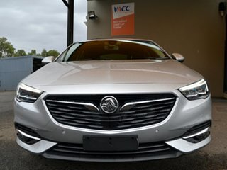 2019 Holden Calais ZB MY19 V Liftback AWD Silver 9 Speed Sports Automatic Liftback