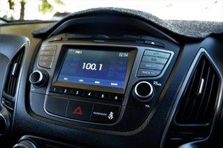 2015 Hyundai ix35 LM3 MY15 Active White 6 Speed Manual Wagon