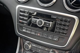 2013 Mercedes-Benz A-Class W176 A200 CDI D-CT Silver 7 Speed Sports Automatic Dual Clutch Hatchback.