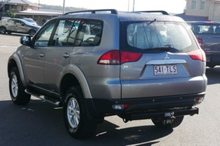 2013 Mitsubishi Challenger PC (KH) MY14 Titanium 5 Speed Manual Wagon