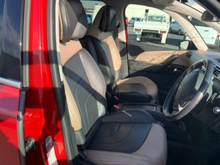 2015 Citroen C4 Picasso B7 MY15 Exclusive e-THP Red 6 Speed Automatic Wagon.