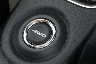 2014 Mitsubishi Outlander ZJ MY14.5 ES 4WD White 6 Speed Constant Variable Wagon