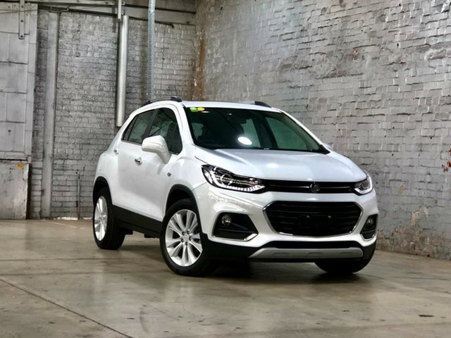 Used Holden Trax TJ MY20 LT Mile End South, 2020 Holden Trax TJ MY20 LT White 6 Speed Automatic Wagon